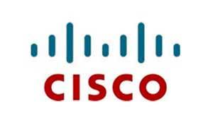 Logo Cisco Encora