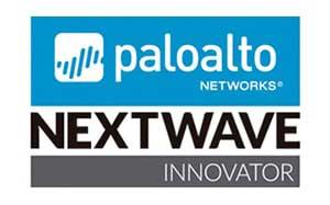 Logo Palo Alto Networks Encora