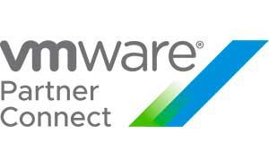 Logo vmware Encora