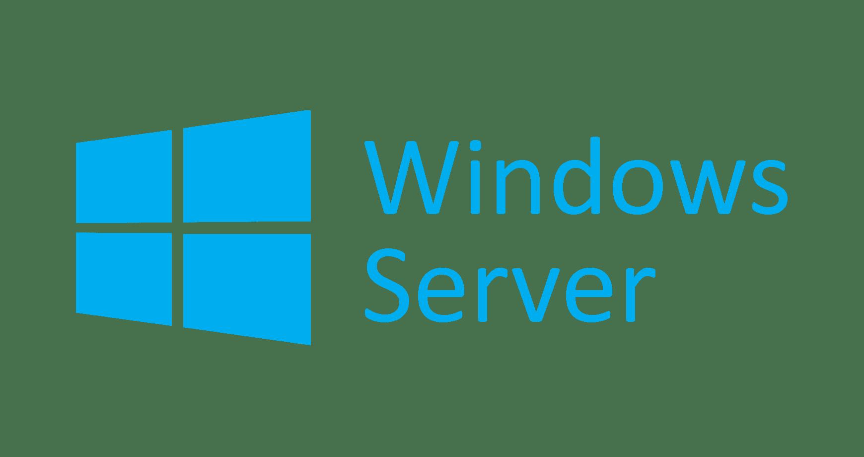 Windows Server Encora Partner