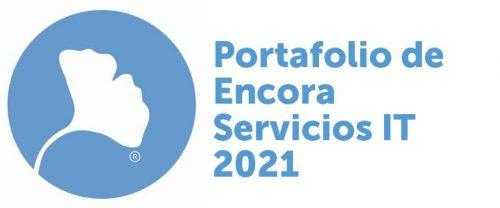 Portafolio Encora Servicios IT 2021