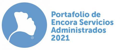 Portafolio Encora Servicios Administrados 2021